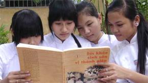 Không đọc sách, không thể có tầm cao văn hóa
