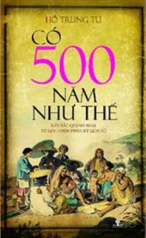 Bìa cuốn sách xuất bản lần thứ nhất