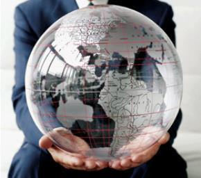 Cơ hội thứ tư - toàn cầu hóa