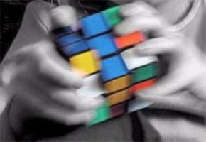 Đối thoại với Cha đẻ khối hình Rubic