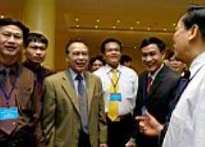 Văn hóa doanh nhân & văn hóa doanh nhân Việt Nam