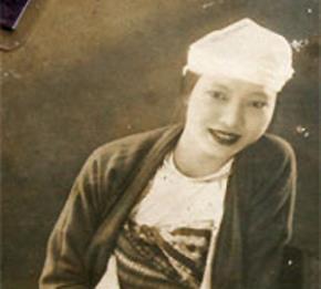 Hoa hậu xứ Mường Quách Thị Tẻo.