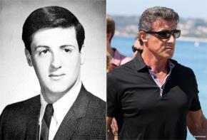 Diễn viên Sylvester Stallone đã diễn vai  Rocky Balboa trong bộ phim Rocky để đời. Nhân vật Rocky trở thành biểu tượng văn hóa, một tấm gương về sự vươn lên và được dựng tượng tại thành phố Philadelphia.