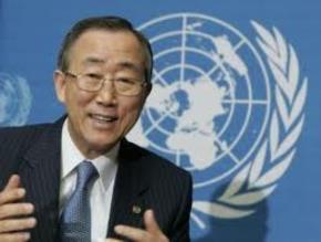 Hiểu thêm điều bình thường qua phỏng vấn Ban Ki Moon