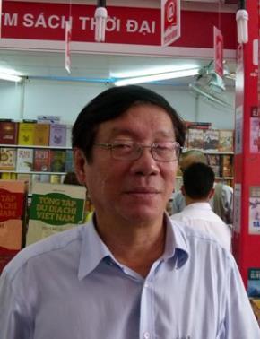 Ông Lê Nguyên Đại