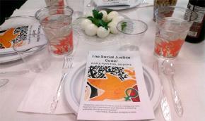 Ghi chép về nét văn hóa Do Thái từ bữa ăn Passover
