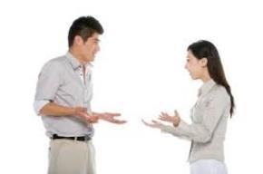 Nghĩ về một thái độ tranh luận