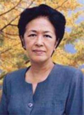 Bà Tôn Nữ Thị Ninh