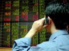 Cảnh báo trên thị trường chứng khoán