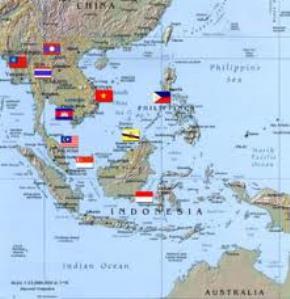Tranh chấp Quốc Tế & Chiến lược ngoại giao