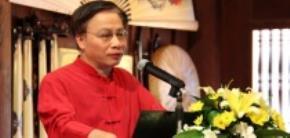 Kim Định với việc nghiên cứu văn hóa Việt Nam