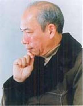 Triết gia Lương Kim Định  (1915- 1997)