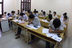 Thiếu trung thực trong thi kỳ là điều phổ biến trong các trường học ở VN
