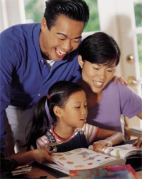 """""""Ngày gia đình Việt Nam"""" nhìn từ góc... chuyển động!"""