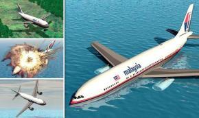 Điều gì xảy ra với MH370?