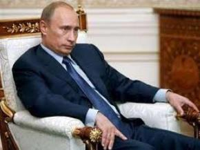 Suy ngẫm về cách làm việc của Putin liên tưởng đến Năng lực lãnh đạo