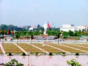 Giao lưu giữa ông Nguyễn Trần Bạt với các nhà lãnh đạo và doanh nhân Nghệ An (phần 1)