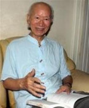 Hoàng Hữu Đản (1922-2012) - tấm lòng với văn chương Việt - Pháp