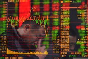 Chứng khoán Trung Quốc sụp đổ và bài học cho Việt Nam