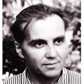 V. O. Sukhomlynsky (1918-1970)