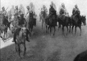 Chiến tranh Nga- Nhật  diễn ra 1904-1905 tại Nam Mãn Châu thuộc Trung Quốc