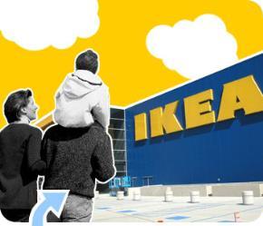 Bí quyết bán được hàng với giá cao của IKEA
