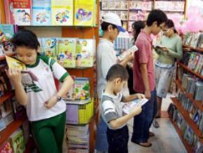 Văn hóa đọc: Cơ hội và thách thức