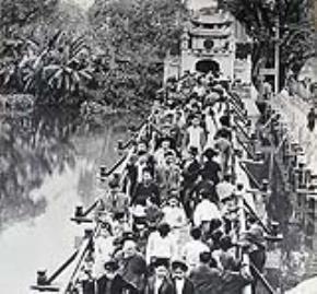 Người Việt Nam thế kỷ XIX qua lăng kính một sử gia Nhật Bản