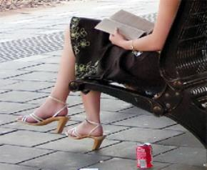Đọc sách là hưởng thụ văn hoá