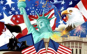 7 giá trị Mỹ, không thể mua bằng tiền