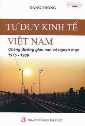 """Một """"tư duy kinh tế"""" cho Việt Nam?"""
