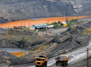 Cân đối lợi ích trong khai thác tài nguyên và bảo vệ môi trường