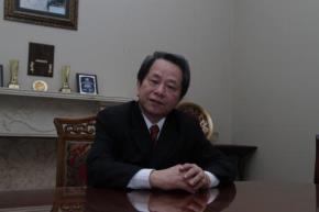 Chuyên gia Nguyễn Trần Bạt Chủ tịch InvestConsult Group