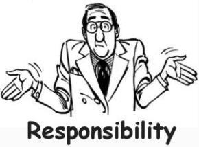 Độc quyền, độc đoán, sợ trách nhiệm và sợ sai
