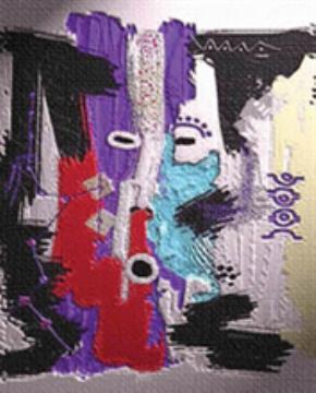 Sự táo bạo trong nghệ thuật