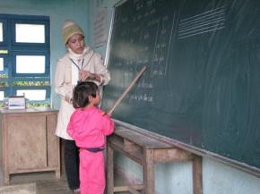Giáo dục, trước hai vấn đề cốt lõi