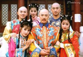 Bá quyền văn hóa kiểu Trung Quốc