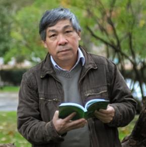 Dịch giả Giáp Văn Chung
