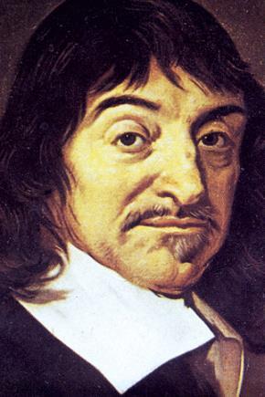 René Descartes (1596 – 1650)