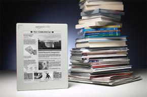 Thời của Kindle: đọc sách cũng là kết nối