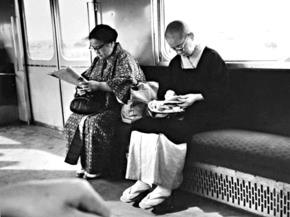 Thói quen đọc sách của người Nhật: xưa...