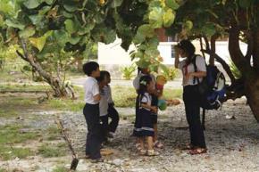 Bộ Giáo dục muốn trẻ thành mẫu người công dân thế nào?