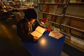 Giới trẻ Việt Nam và tình trạng văn hóa đọc đang xuống cấp