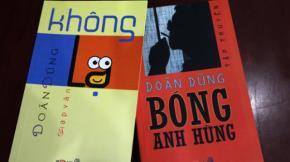 Sách do Amun Book và NXB Thời Đại ấn hành - Ảnh: Việt Dũng