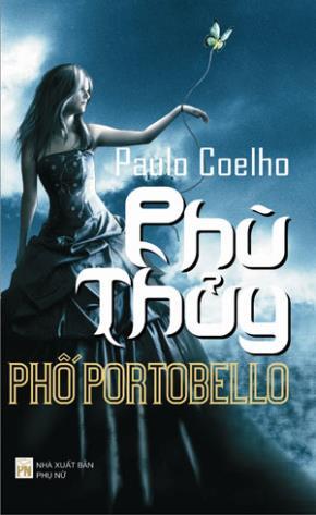 """Phù thuỷ phố Portobello"" hay nàng Athena bí ẩn"