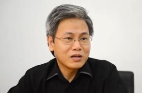Giảng Tư Trung, Hiệu trưởng Trường doanh nhân PACE