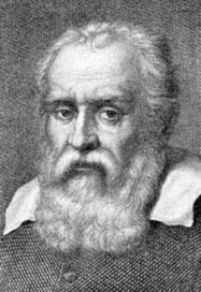Niềm tin và triết lý Galile