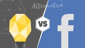 Facebook gặp thách thức không nhỏ với Minds