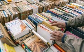 """Sự kiện """"Hội chợ sách cũ Thăng Long 2017"""""""