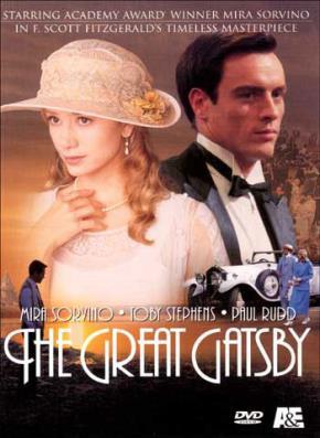 Ba tôi, Gatsby và những giấc mơ